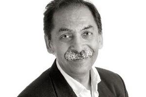 Dr. Drona  Sharma