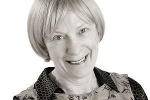 Dr.Maire McLoughlin