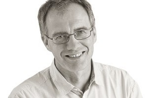 Dr.Patrick Randall