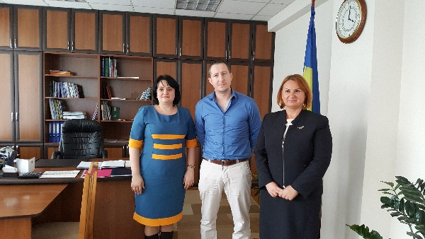 Nua's De-Institutionalisation Project in Moldova