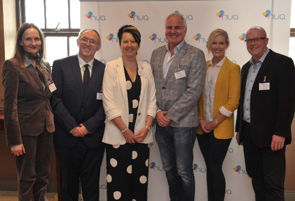 Fulfilling Lives - Nua Healthcare's Annual Conference 2019