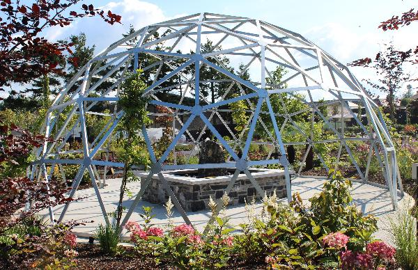 ANNOUNCEMENTS: Nua Healthcare Opens Spectacular Botanical Gardens in County Westmeath