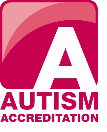 Renewed Autism Accredited Status