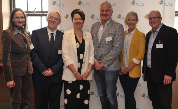 SERVICE ACHIEVEMENTS: Fulfilling Lives - Nua Healthcare's Annual Conference 2019