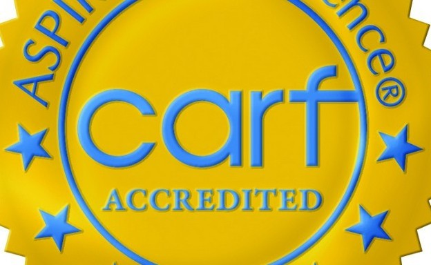 SERVICE ACHIEVEMENTS: Nua Achieves Renewed CARF Accreditation