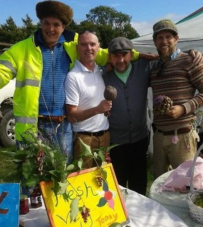 SERVICE USER ACHIEVEMENTS: Nua Healthcare Residents Enjoy Annual Eadestown Fun Day