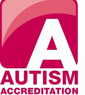ANNOUNCEMENTS: Renewed Autism Accredited Status